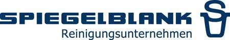 SPIEGELBLANK Logo